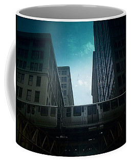 Chicago 5 Coffee Mug