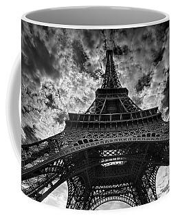 Paris Coffee Mugs