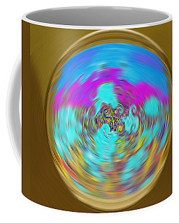 Enchanted View. Unique Art Collection Coffee Mug