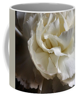 Coffee Mug featuring the photograph Flower Beauty by Deniece Platt