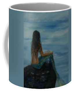 Mermaid Mist Coffee Mug