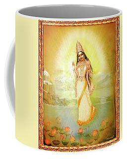 Mother Goddess Lalitha Coffee Mug