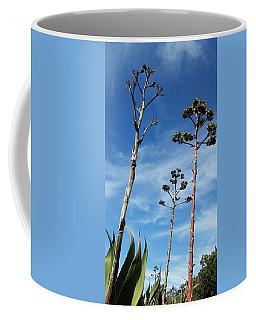 Passing Centuries Coffee Mug