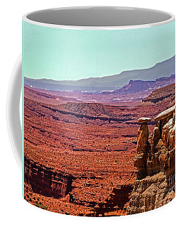 San Rafeal Swell Coffee Mug