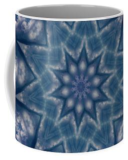 Sky Mandalas 6 Coffee Mug