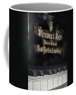 Steinway Original Grand Coffee Mug
