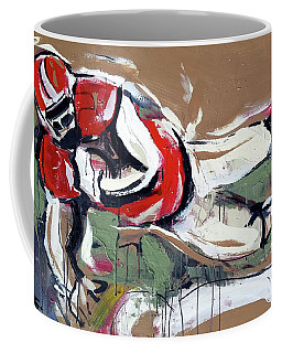 The Touchdown Coffee Mug