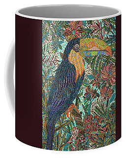 Tropican Coffee Mug