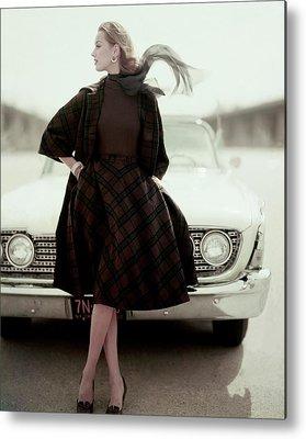 Full Skirt Metal Prints