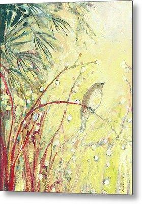 Willows Metal Prints
