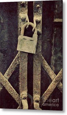 Nikolina Photographs Metal Prints