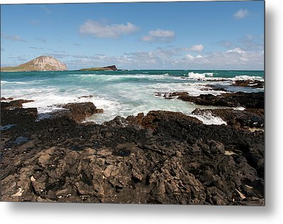 Hawaii Metal Print by Sergi Reboredo