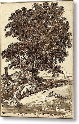 Franz Innocenz Josef Kobell German, 1749 - 1822 Metal Print