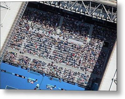 Australian Open Tennis 2015 Metal Print
