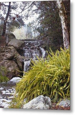 Descanso Gardens 1 Metal Print
