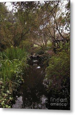 Descanso Gardens 2 Metal Print