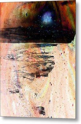 Discoveries Metal Print by Marcia Lee Jones