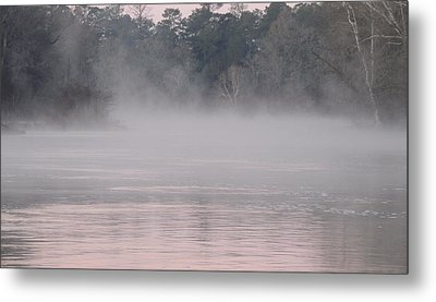 Metal Print featuring the photograph Flint River 3 by Kim Pate