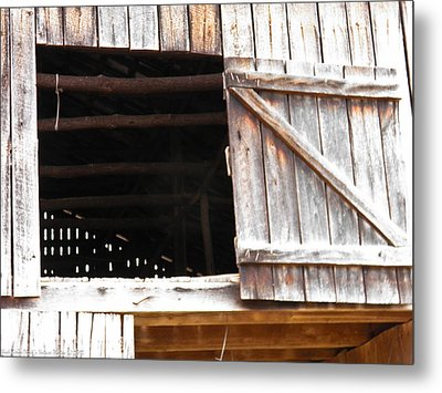 Metal Print featuring the photograph Lofty Hieghts by Nick Kirby