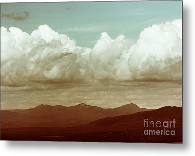 Metal Print featuring the photograph Long Horizon by Dana DiPasquale