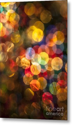 Mulled Wine Metal Print by Jan Bickerton