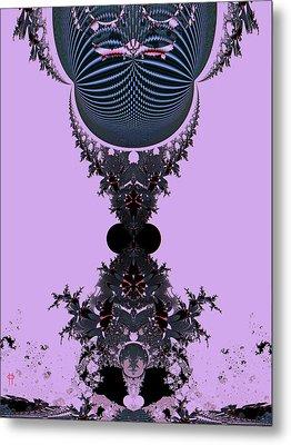Scaramouche Metal Print by Jim Pavelle