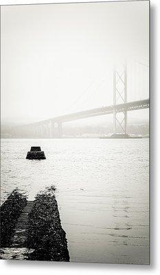 Scottish Transport Metal Print