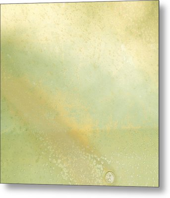 Serenity Metal Print by Ann Powell