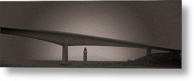 Skye Bridge Metal Print by Sergey Simanovsky