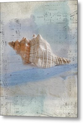 Songs Of The Sea Metal Print
