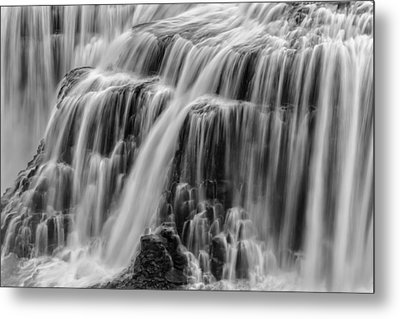 Strong Waters Metal Print by Jon Glaser