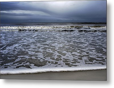 Surf And Beach Metal Print