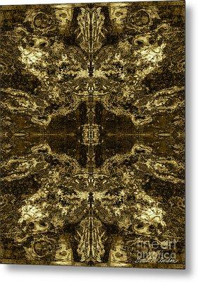 Tessellation No. 2 Metal Print by David Gordon