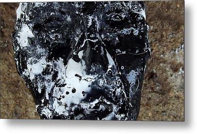 Tired Metal Print by David King