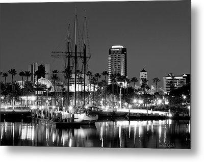 Tole Mour Metal Print by Heidi Smith