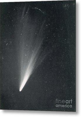 Comet West, 1976 Metal Print by Science Source