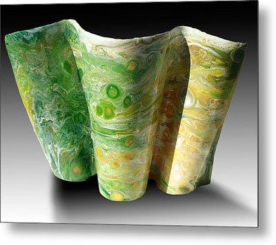 3D Metal Print by Paul Tokarski