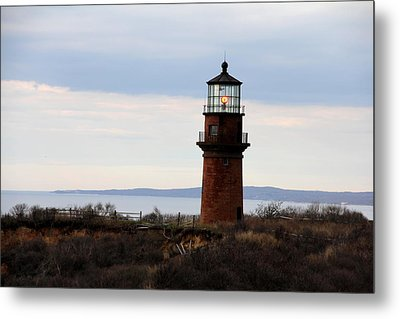 Beacon Of Hope Metal Print
