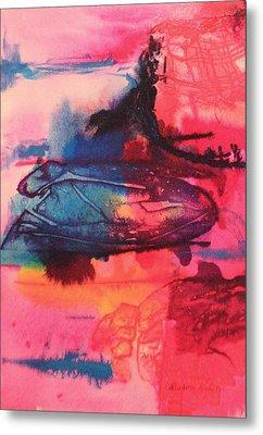 Destiny Metal Print by Sharon K Wilson
