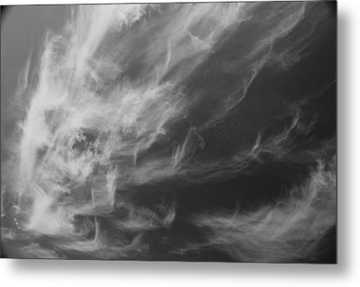Fall From Earth Metal Print