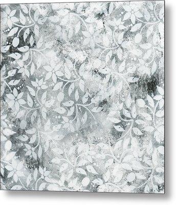 Falls Design 2 Metal Print by Megan Duncanson