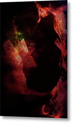 Forever Yours Metal Print by Andrea Barbieri