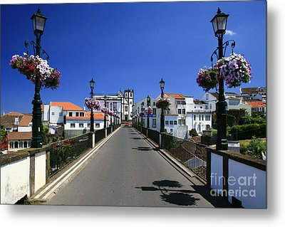 Nordeste - Azores Islands Metal Print by Gaspar Avila
