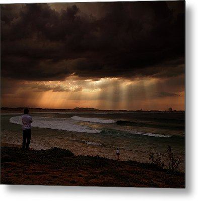 We'll Meet Again Metal Print by Dias Dos Reis