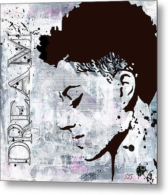 Dream 2 Metal Print