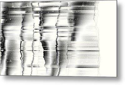 16x9.183-#rithmart Metal Print
