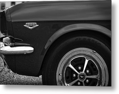 1964.5 Ford Mustang - 289 High Performance Metal Print by Gordon Dean II