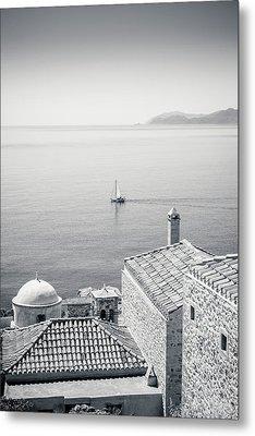 Monemvasia / Greece Metal Print