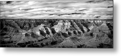 Metal Print featuring the photograph A Maze by Jon Glaser