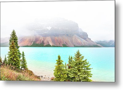 Metal Print featuring the photograph A Quiet Place by John Poon